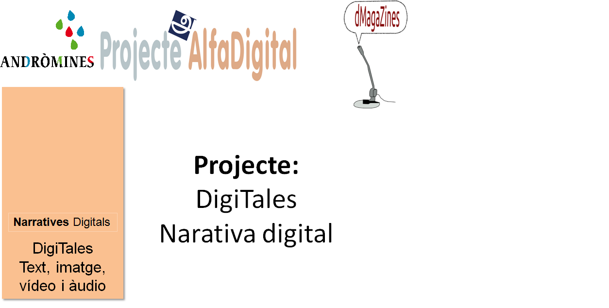 narratives digitals