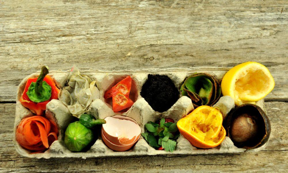 Trucos sencillos para reducir el desperdicio alimentario