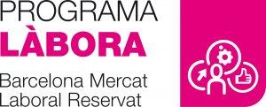 Logo Programa Làbora