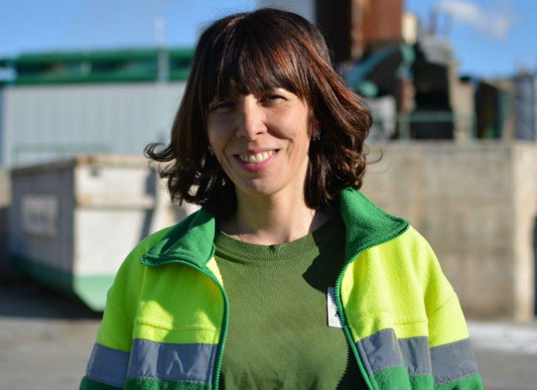 Cintia Urbino