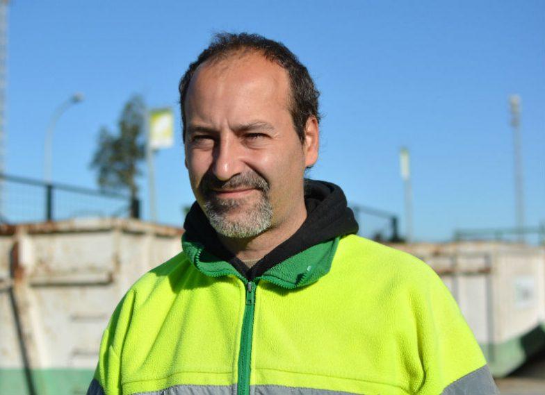 Gregori Saavedra