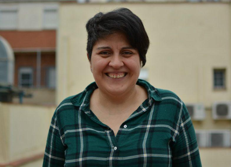 Marisa Gliosca