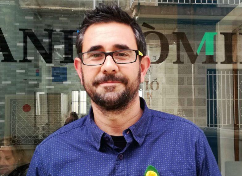 Xavi González