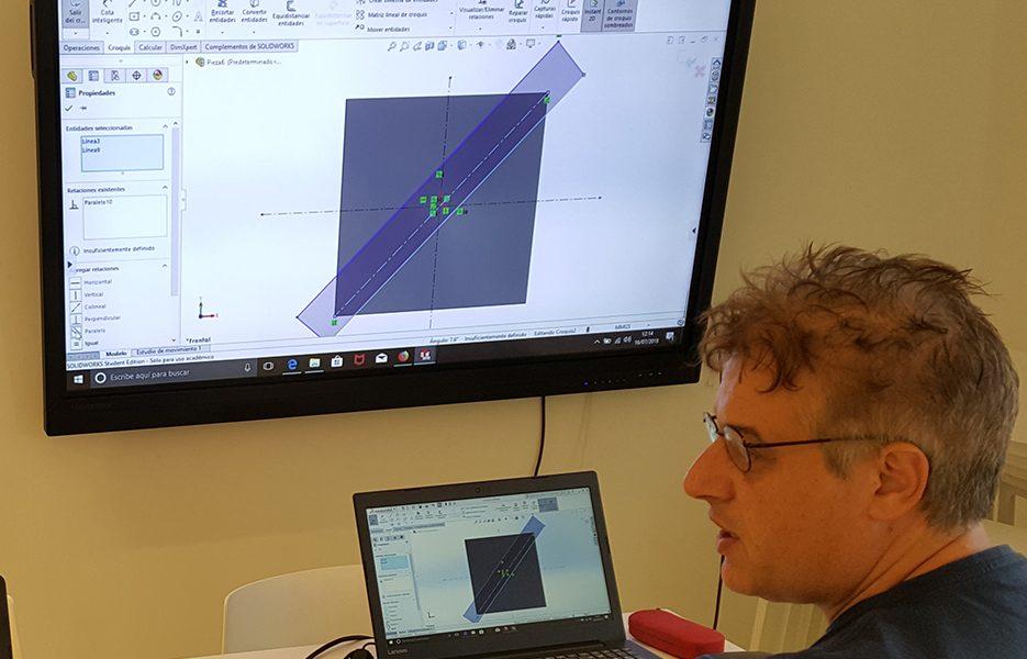 DigiLab: Diseño 3D & Creación