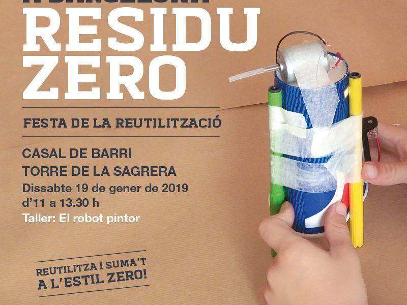 Primeras Fiestas de la Reutilización 2019