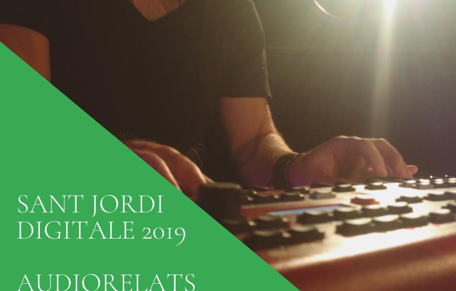 Sant Jordi DigiTale 2019 en el Centro Penitenciario Brians 2