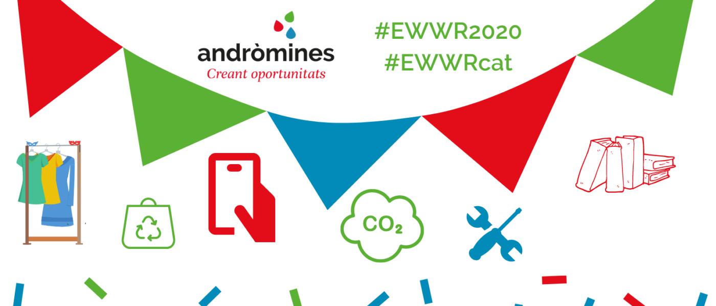 Setmana #EWWR2020 què no saps què és?
