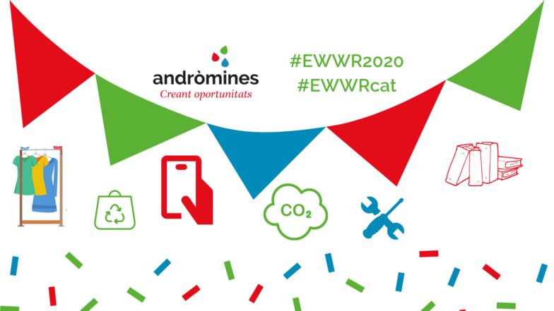 Semana #EWWR2020 ¿qué no sabes qué es?