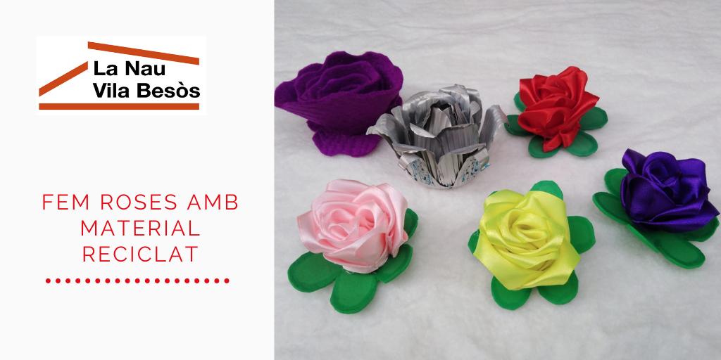 Per Sant Jordi regala roses fetes per tu