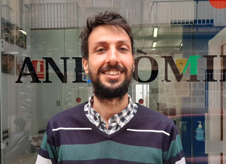 Raul Paniagua
